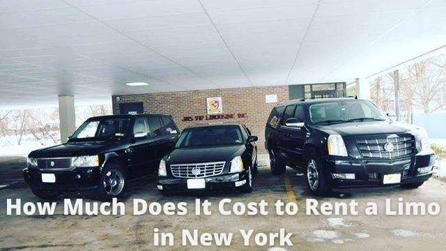Rent a Limo in New York